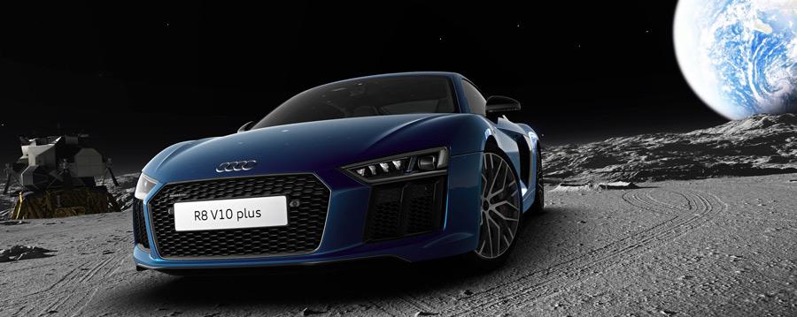 Audi نمایندگی های فروش خود را به تجربه فوق العاده ی واقعیت مجازی مجهز میکند